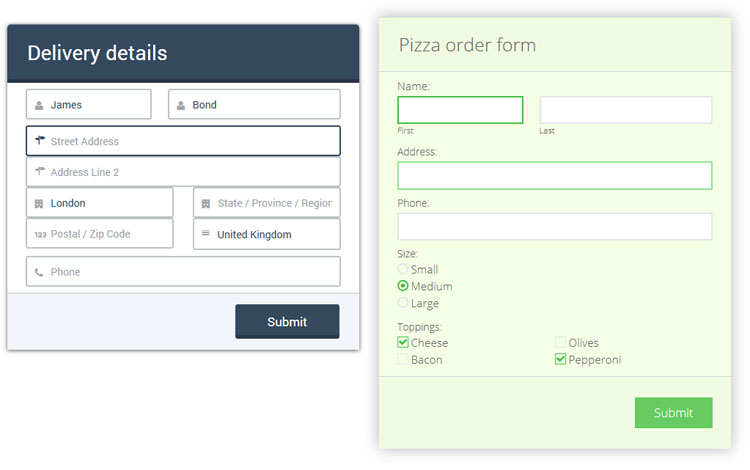 PHP Contact Form   An Easiest Way to Interact with Customers